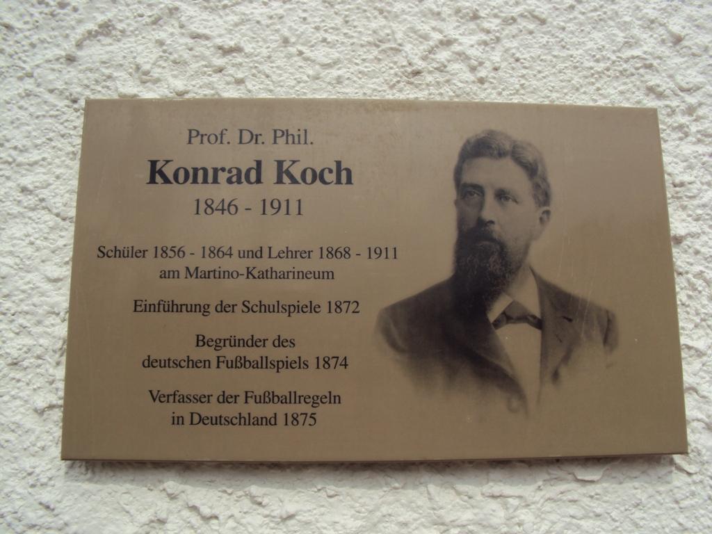 Ampliación tema 7: Konrad Koch