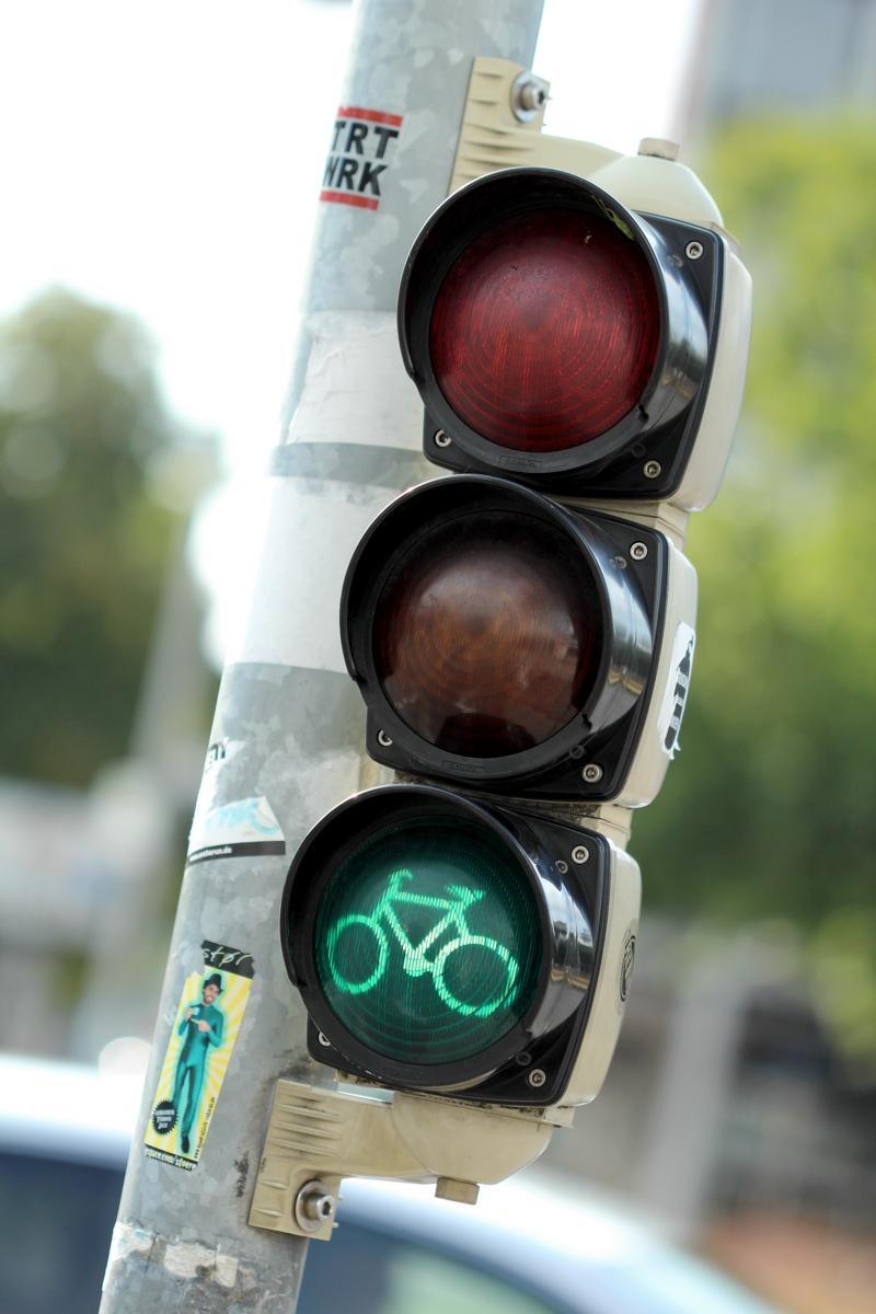 Cdu Ratsfraktion Braunschweig Cdu Fordert Mehr Fahrradampeln Für